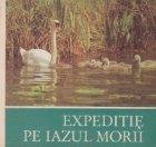 Expeditie pe Iazul Morii