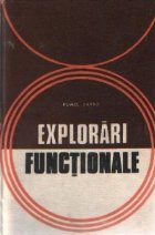 Explorari functionale