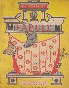 Fabule Fontaine (Versiune romaneasca Tudor