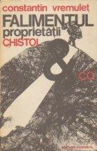 Falimentul proprietatii Chistol - povestiri