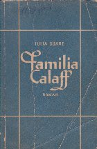 Familia Calaf roman