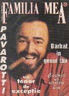 Familia mea, Nr. 1/1998