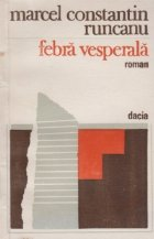 Febra vesperala (roman)