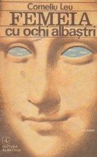 Femeia cu ochi albastri