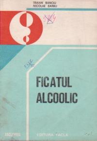 Ficatul alcoolic