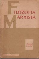 Filozofia marxista - Manual popular