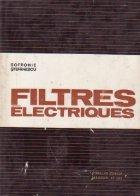 Filtres electriques