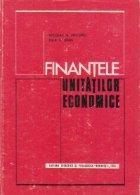Finantele unitatilor economice