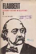 Flaubert Doamna Bovary Salammbo