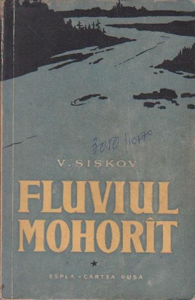 Fluviul Mohorit, Volumul I