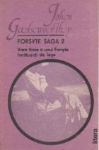 Forsyte Saga 2 - Vara tarzie a unui Forsyte. Incatusati de lege