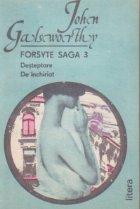 Forsyte Saga Volumul III lea