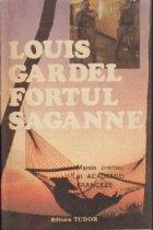 Fortul Saganne (editie revizuita)