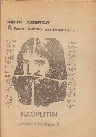A fost odata un imperiu...  Rasputin - Roman foileton, 9