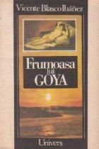 Frumoasa lui Goya