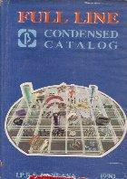 Full Line Condesed Catalog