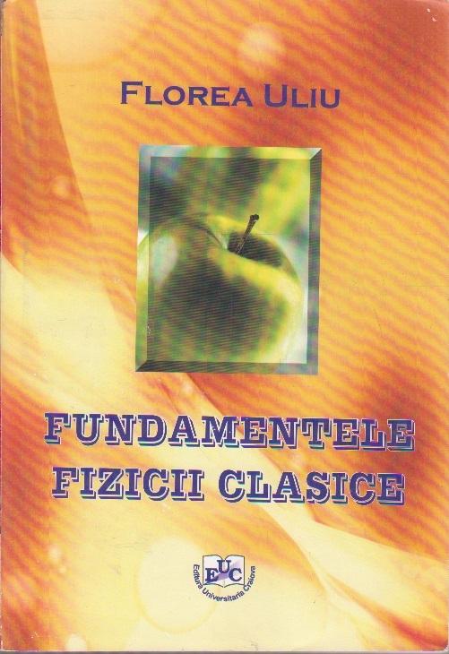 Fundamentele Fizicii Clasice