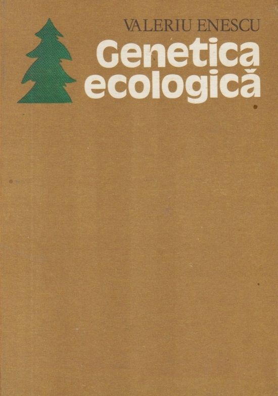 Genetica ecologica