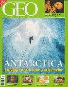 Geo Decembrie Ianuarie 2007