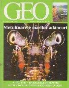 Geo, nr. 3 Octombrie 2003