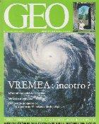 Geo, nr. 2 Septembrie 2003