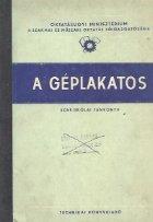 geplakatos (Lacatusul mecanic)