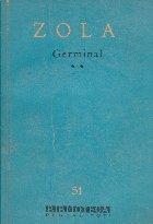 Germinal, Volumul al II-lea