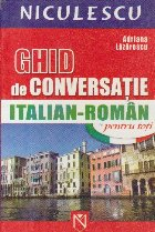 Ghid conversatie italian roman pentru
