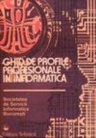 Ghid de profile profesionale in informatica