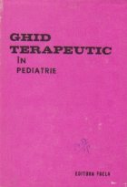 Ghid terapeutic in pediatrie