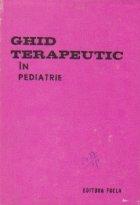 Ghid terapeutic in pediatrie