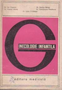 Ginecologie infantila