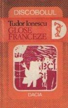 Glose franceze