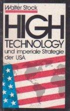 High technology und imperiale strategie der USA