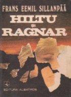 Hiltu si Ragnar - copiii oamenilor