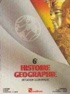 Histoire Geographie Initiation Economique Noveaux