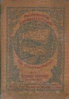 Holztechnische Handbibliotek Band IV: Die