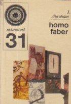 Homo faber - Consideratii despre munca