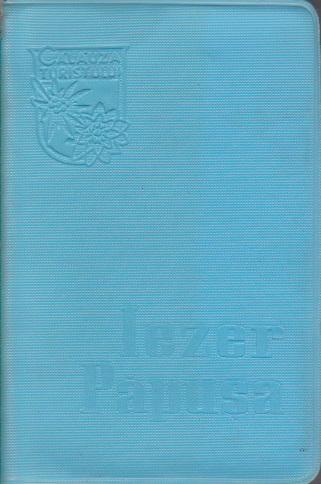 Iezer-Papusa
