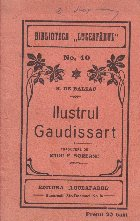 Ilustrul Gaudissart