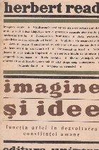 Imagine si Idee - Functia artei in dezvoltarea constiintei umane