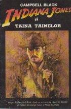 Indiana Jones si Taina Tainelor