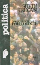 Indreptar - Dictionar de politologie