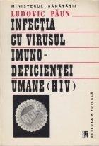 Infectia virusul imunodeficientei umane (HIV)