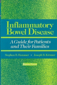 Inflammatory Bowel Disease - A Guide for Patients and Their Families