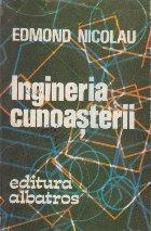 Ingineria cunoasterii