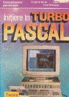 Initiere Turbo Pascal