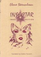 Insectar / Insect Collection (Editie bilingva romana-engleza)
