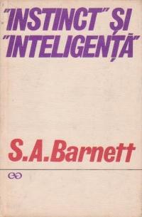 Instinct si inteligenta