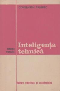 Inteligenta Tehnica - Studiu comparativ